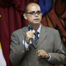 João Batista de Carvalho Filho - Presidente