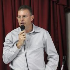 Sandro Aires de Oliveira – Diretor de Imprensa