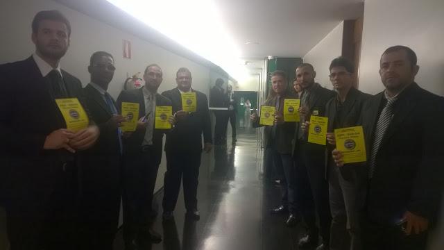 Photo of FENASPEN REALIZA TRABALHOS NA CÂMARA DE DEPUTADOS PARA VOTAÇÃO DA PEC 308
