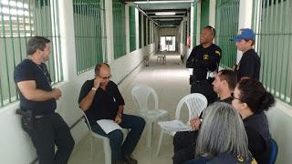 Photo of DIRETORIA DO SINDASP-PE ESTÁ VISITANDO AS UNIDADES PRISIONAIS PARA RELATAR SOBRE AS NEGOCIAÇÕES