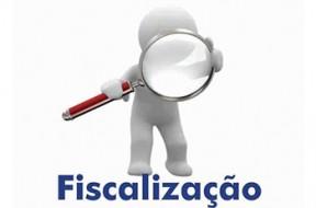 Fiscalização