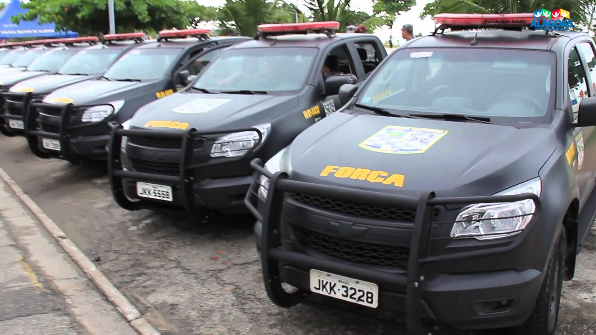 Photo of Agentes penitenciários de PE reforçarão segurança em presídio do RN