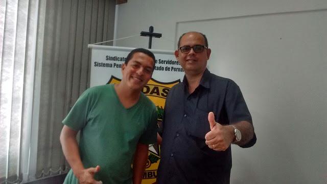 Photo of SINDASP-PE FAZ CONVÊNIO COM A ODONTO LEITE