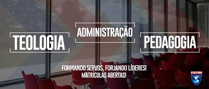 Photo of SINDASP TEM CONVÊNIO COM A FACULDADE DE TEOLOGIA INTEGRADA – FATIN