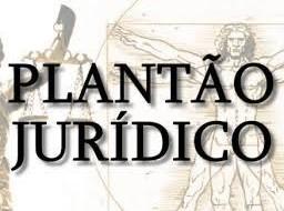 plantão juridico