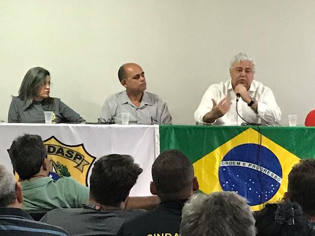 Photo of EVENTO DE APOIO A CANDIDATURA DE MILTON COELHO E ZÉ MAURÍCIO