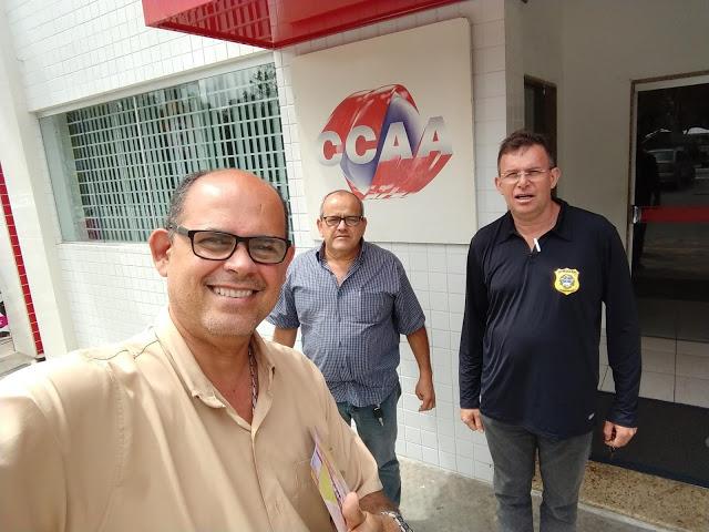 Photo of SINDASP-PE FIRMA CONVÊNIO COM O CCAA-GARANHUNS QUE OFERECE DESCONTO PARA FILIADOS E DEPENDENTES