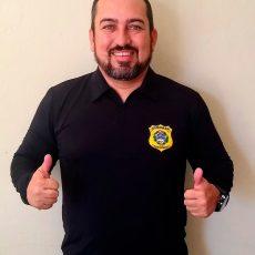 Allan Kardec de Siqueira Silva - Secretário Geral