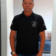 Djair Vaz de Medeiros - Diretor de Base Metropolitana II