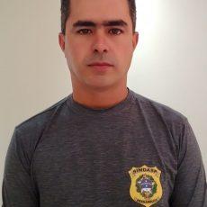 Flávio Luis Cruz Barros - Diretor de Interior Base III