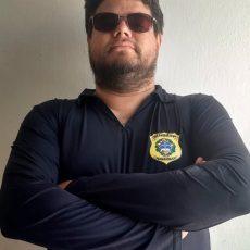 José Airton Leite da Cruz Júnior - Membro Titular do Conselho Fiscal