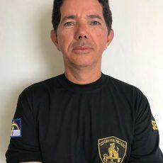 Manoel Joaquim da Silva Filho - Tesoureiro