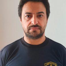 Marcos Alves da Silva - Membro Suplente do Conselho Fiscal