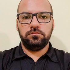 Osimar Costa Feitosa - Diretor de Interior Base V
