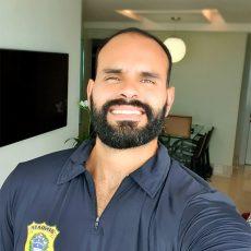 Thiago Rogério de Lira Brayner - Diretor Regional Metropolitano