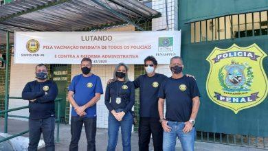 Photo of CENTRO DE OBSERVAÇÃO E TRIAGEM – COTEL, MOBILIZADO