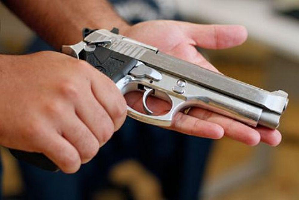 Photo of Ministro da Justiça encaminha projeto para porte de arma fora de serviço