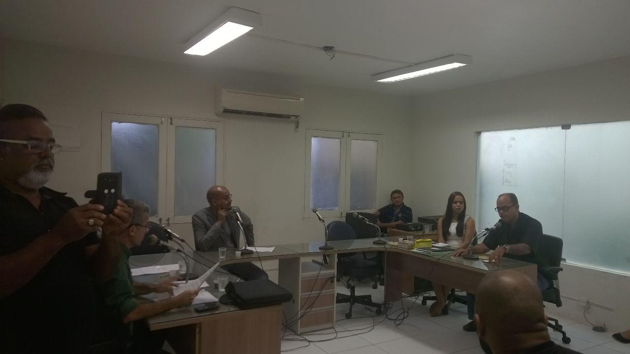 Photo of Comissão de Cidadania vai intermediar pleito de convocação de concursados ao cargo de agente penitenciário