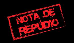 Photo of NOTA DE REPÚDIO