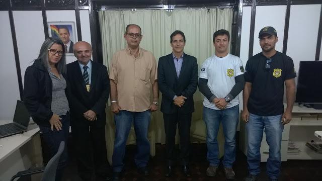 Photo of SISTEMA PENITENCIÁRIO DE PERNAMBUCO ESTÁ REFORÇANDO FROTA APÓS ACORDO REALIZADO ESTE ANO
