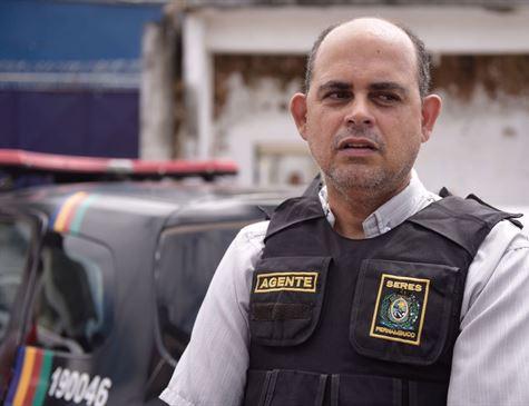 Photo of NOTÍCIA NO NET TV 1 ª EDIÇÃO NA REDE GLOBO: PRESIDENTE DO SINDASP-PE FALA SOBRE A TENTATIVA DE FUGA EM MASSA, REBELIÃO, AGENTES FERIDOS FERIDOS