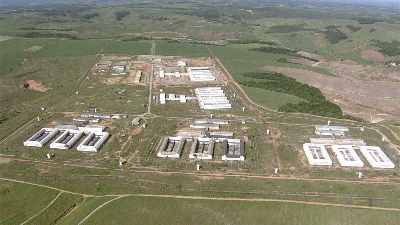 Photo of Governo federal diminui exigências para construção de presídios