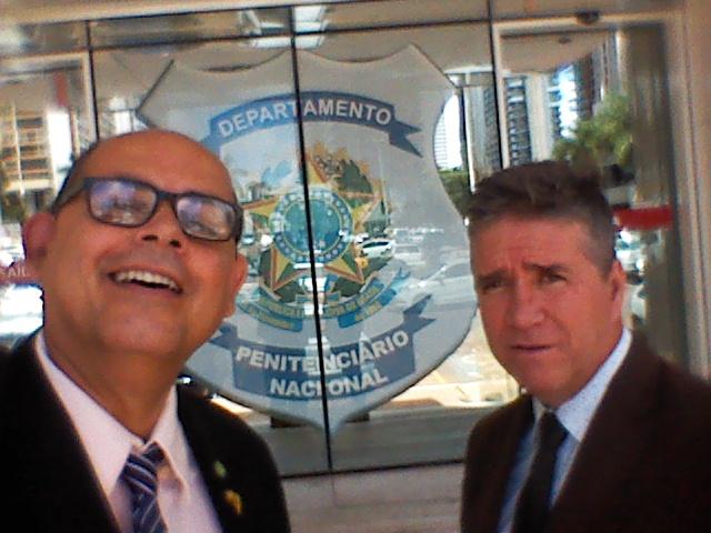 Photo of SINDASP PE ARTICULANDO NO DEPEN POR MELHORES CONDIÇÕES DE TRABALHO