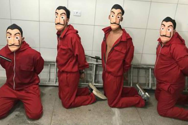 """Photo of SINDASP-PE recebe apoio do SIFUSPESP, onde Sindicatos repudiam ação """"absurda"""" de Youtubers que tentaram invadir penitenciária em Pernambuco."""