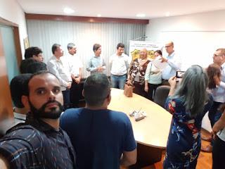 Photo of NOVA DIRETORIA DO SINDASP-PE TOMOU POSSE NESTE SÁBADO (31 DE MARÇO DE 2018)