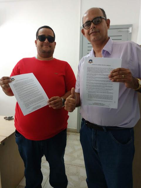Photo of SINDASP-PE FAZ CONVÊNIO COM O STAND DE TIRO DOIS IRMÃOS PARA FILIADOS NA REGIÃO METROPOLITANA