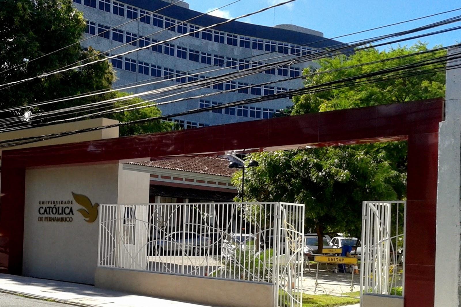 Photo of UNICAP: SINDASP-PE TEM CONVÊNIO COM MAIS UMA UNIVERSIDADE