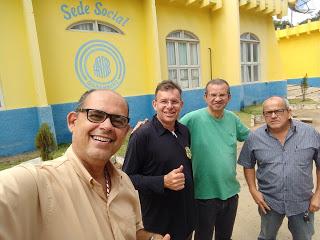 Photo of SINDASP-PE FIRMA CONVÊNIO PARA DESCONTOS COM O CLUBE AABB DE GARANHUNS