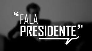 Photo of PRESIDENTE JOÃO CARVALHO CONCEDE ENTREVISTA À TV CLUBE