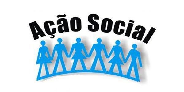 Photo of PRESIDENTE E VICE-PRESIDENTE DO SINDASP-PE EM AÇÃO SOCIAL