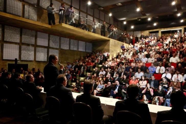 Photo of POSSE DE 157 NOVOS AGENTES PENITENCIÁRIOS