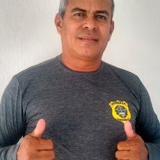 Adriano Melo da Silva - diretor de Base Metropolitana III