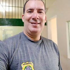 Mauricio Viana Liberal - Diretor de Interior Base I