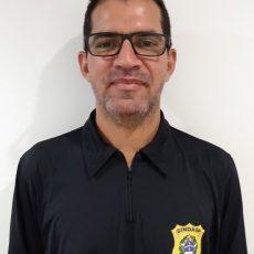 Melchisedeck Alves da Costa - Diretor de Base Metropolitana I