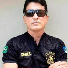 Nailson Cavalcanti da Cunha - Membro Titular do Conselho Fiscal