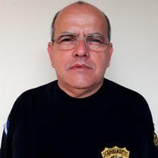 Osvaldo Correia de Vasconcelos - Diretor de Interior Base II
