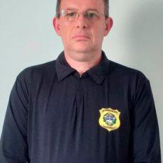 Sandro Aires de Oliveira - Diretor Regional do Interior